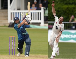 Stevens & Tredwell sign contract extensions