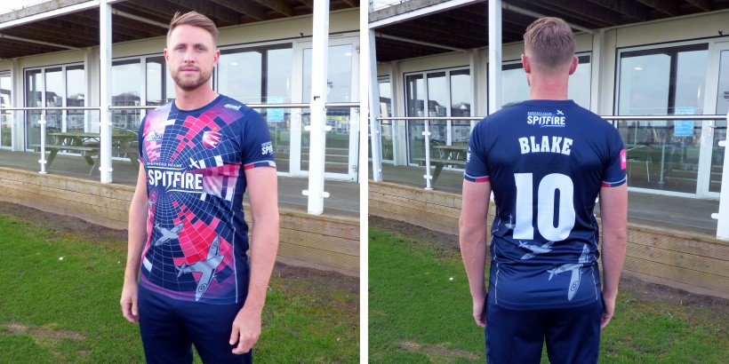 2019 Kent Cricket kits released | Kent County Cricket Club
