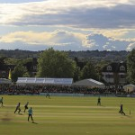 Cricket - NatWest T20 Blast - South Group - Kent Spitfires v Surrey - The County Ground, Beckenham, Kent, England - 29 May 2015