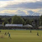 Cricket - NatWest T20 Blast - South Group - Kent Spitfires v Surrey - The County Ground, Beckenham, Kent, England - 29 May 2015