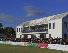 The County Ground, Beckenham announced as a venue for The Hundred