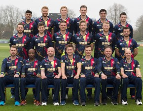 Claydon, Stevens & Kumar shine in T20s