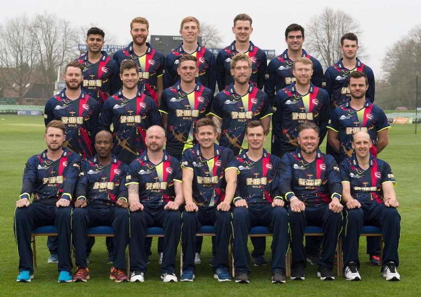 Second XI win T20 double-header v Surrey
