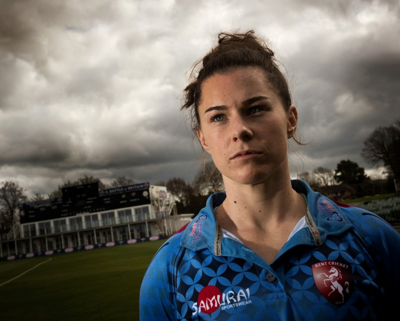 Tammy Beaumont named Kent captain