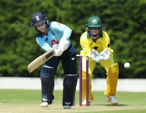 Kent players in England Women Ashes squad