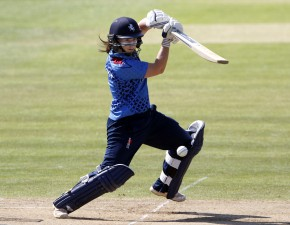 Beaumont hits 98 as Kent beat Warwickshire