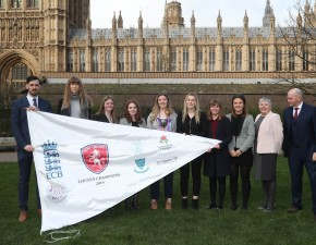 Kent Women honoured at House of Lords