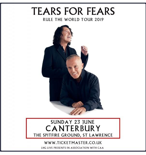 Tears for Fears: FAQ'S