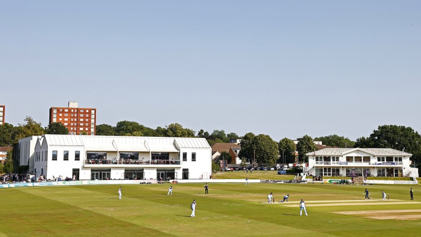 The County Ground, Beckenham to host pop-up vaccination clinic