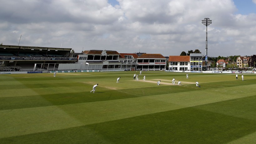Kent Cricket to furlough majority of non-playing staff