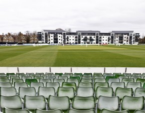 Second XI defeated at The Spitfire Ground