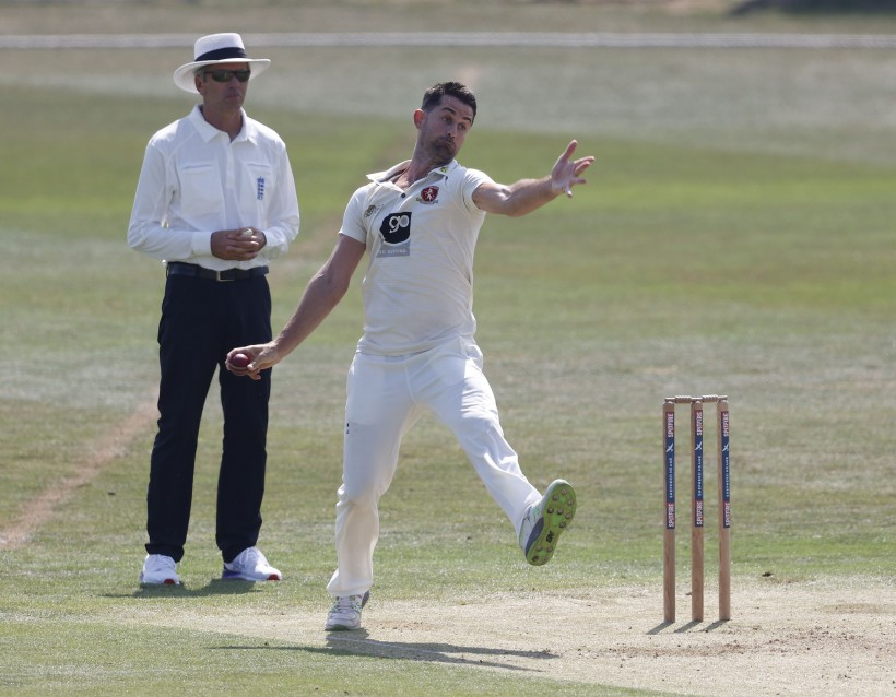 Match Preview: Kent vs. Middlesex