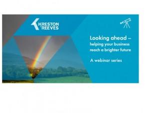 Kreston Reeves: Looking ahead… to 2021 webinar