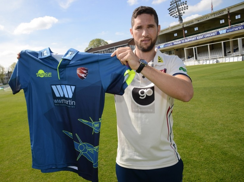 Wayne Parnell in South Africa squad for Champions Trophy