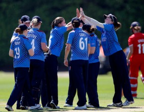 2019 Women's fixtures revealed