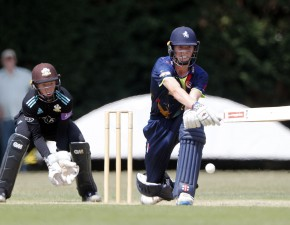 Crawley and Dickson shine in T20 win