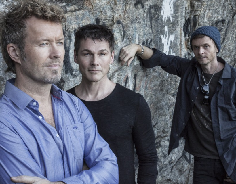 a-ha to play The Spitfire Ground in Canterbury