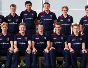 Academy win one of two T20s at Southend