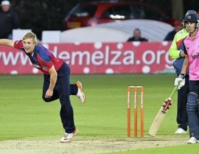 An Interview with England U19s Captain and Kent All-rounder, Adam Ball