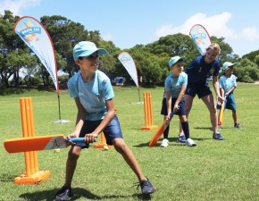 Club Focus – All Stars Cricket, Sidcup Style!