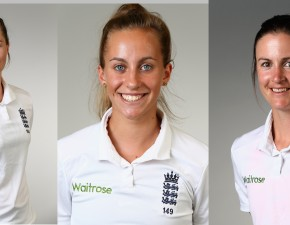 Beaumont, Farrant and Greenway in England training camp in Sri Lanka