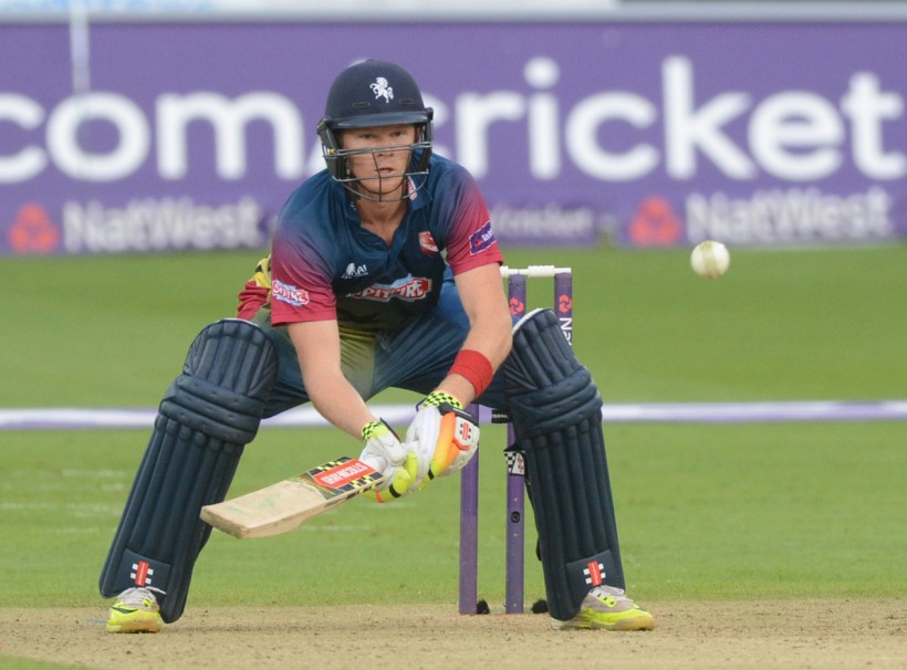 Sam Billings retained by Delhi Daredevils for IPL 2017