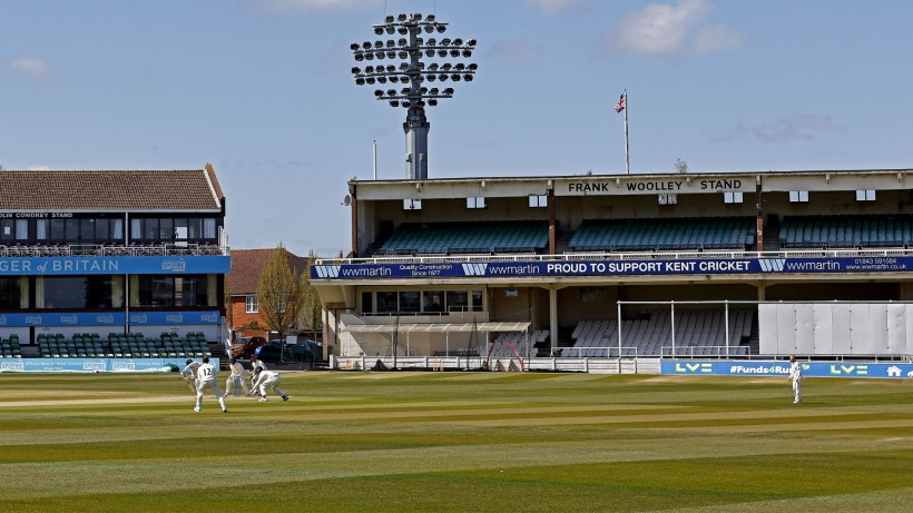 Kent Cricket to boycott social media