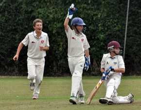 Talent Pathway Squads Announced (boys)