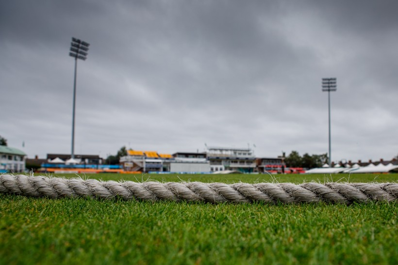 Match Report: Leicestershire vs. Kent