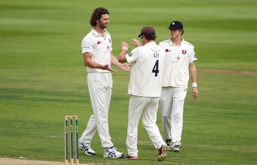 Match Preview: Essex v Kent LV= CC, 22 – 25 May