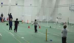 Summer Cricket Coaching