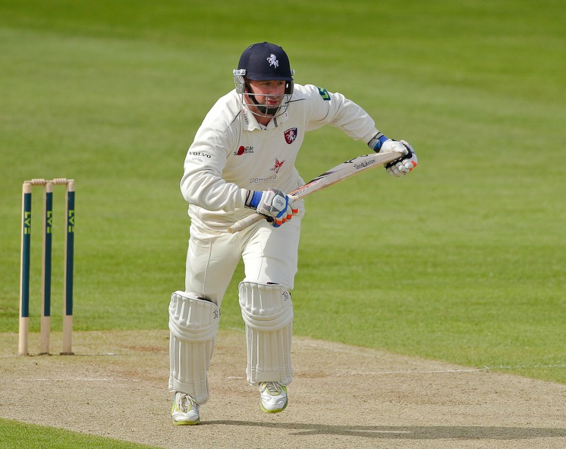 Kent name squad to face Essex in Canterbury Week LV= CC match