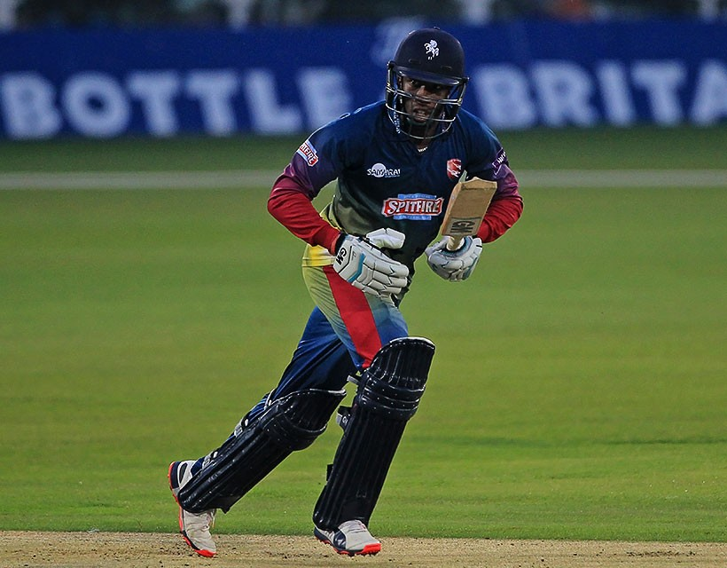 DBD pleased with England Lions form