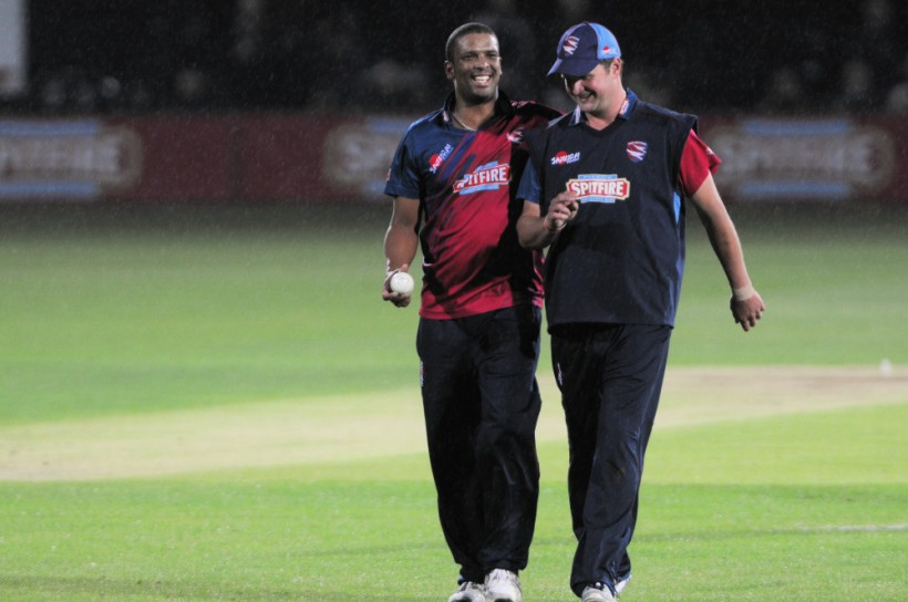 Philander dazzles, but Panthers enjoy win under lights at Canterbury