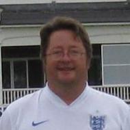 Eddie Allcorn