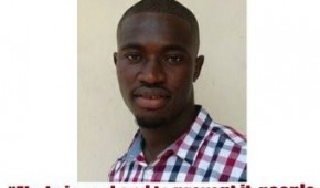 Jamie Clifford: Ebola epidemic hits cricket in Sierra Leone