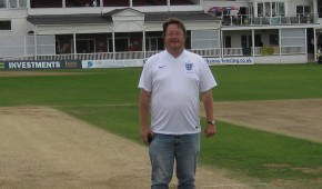 Eddie Allcorn: Sussex tie will live long in the memory