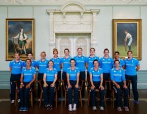 England women win New Zealand tour warm-up game