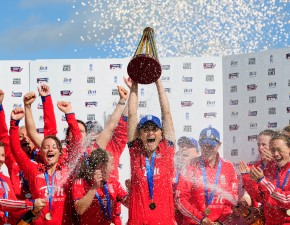 Women's Kia Test 2015 to be held at The Spitfire Ground, St Lawrence