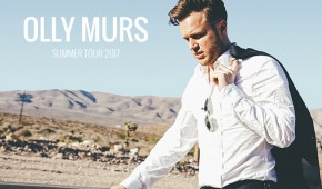 Olly Murs live at The Spitfire Ground