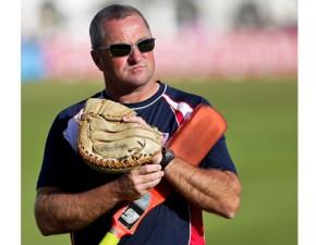 Kent County Cricket Club announces departure of Paul Farbrace