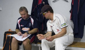 Coach's Corner – 3 May