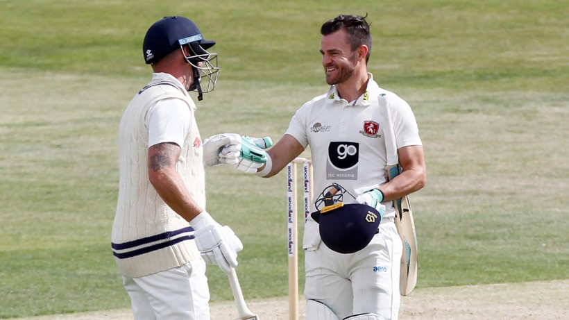 County Championship Group fixtures revealed