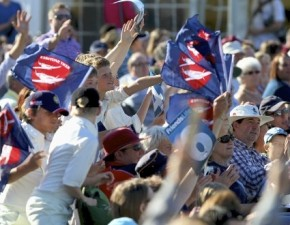 Kent Spitfires v India match a sell-out