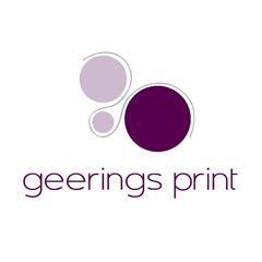 Geerings Print