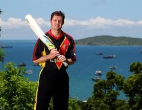 Jones keen to retain PNG role