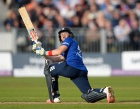 Billings hits career-best ODI score as England clinch NZ series