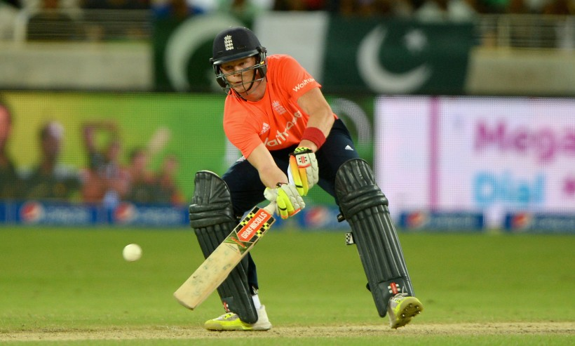 Billings wins man-of-the-match with maiden England 50