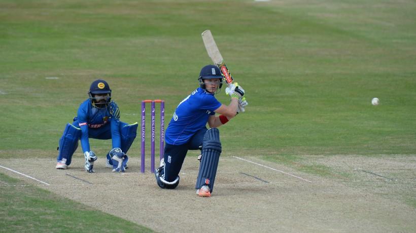 Billings in England ODI squad v NZ