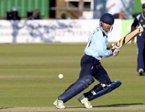 Yorkshire v Kent – CB40 Match report